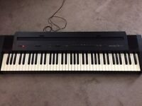Roland ep 7 II digital piano keyboard