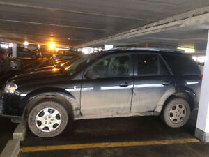2006 Saturn VUE SUV LEATHER-SUNROOF