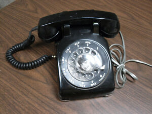 Old DIAL UP Telephone