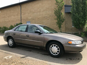 2004 BUICK CENTURY 188000 CRUISE CONTROL GREAT CONDITION