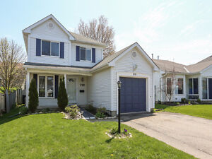 OPEN HOUSE SAT MAY 27 & SUN MAY 28... 2-4PM