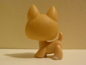 Littlest pet shop German Shepard NO# SELL Cambridge Kitchener Area image 2