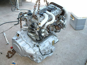 Transmission S80 T6 usagée**DEAL**, used transmission