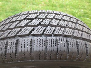 2  FORD FOCUS, FIESTA  RIMS AND SNOW TIRES  P195/65/R15 Kitchener / Waterloo Kitchener Area image 5