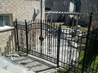 C-Cure Fences and Automated Gates
