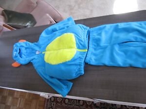 Carter's 12 Month Costume, BNWT:REDUCED