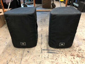 JBL PRX615M - 1000W Powered Speaker