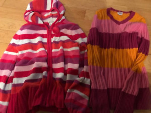 childrens place sweaters