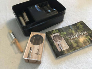 Magic flight launch box vaporizer for sale