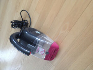 Aspirateur Bissell Pet Eraser (Hand held) Vacuum