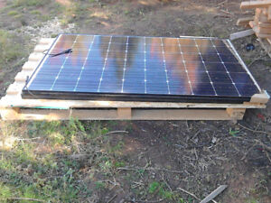 280 Watt Canadian Solar Panels
