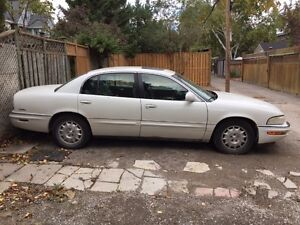 1999 Buick Park Avenue Ultra - Toronto east - as is - 950 or BO
