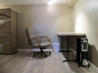 Basement room for Rent