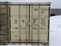 Portable Containers For Sale