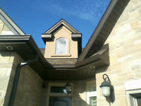 EXTERIOR STUCCO AND PLASTER