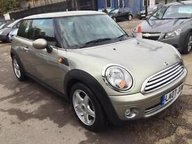 MINI Cooper 1.6 2007 (120bhp) **5 Months Free Warranty From Our Garage**