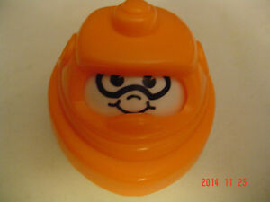 4 FISHER-PRICE COLOURED ROLLER BALL VEHICLES WITH CHANGING FACES Windsor Region Ontario image 2
