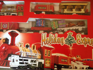 "Toy Christmas ""Holiday Express Train"""