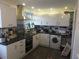 Four Bed Terraced-Stoke