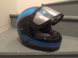 THH Helmet, Clean and Like New