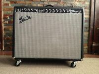 Fender '65 Twin Reverb GREAT Condition