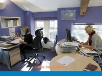 Co-Working * Northumberland Street - HD1 * Shared Offices WorkSpace - Huddersfield