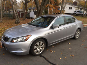 2008 Honda Accord LS Sedan