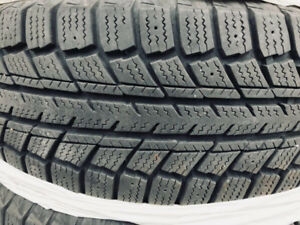 4 Excellent winter Tires 215/65 R16 *** just $200 ***