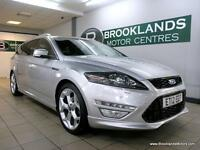 Ford Mondeo 2.2TDCI TITANIUM X SPORT 200 [6X SERVICES, LEATHER, HEATED/COOLING S