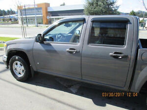 2008 GMC Canyon SLE *low kms*
