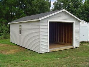Need a new shed , garage or baby barn