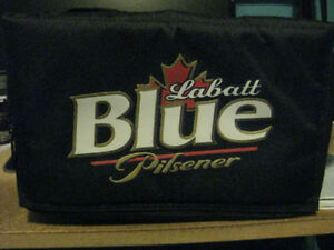 LABATT BLUE 12 CAN COOLER BAG
