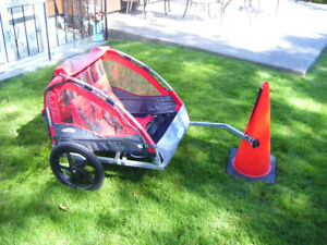 child bicycle carrier