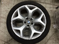 MAGS BMW X5 - $750 - NEGO