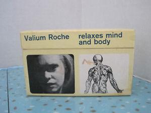 Rare Vintage Medicine Box - Empty