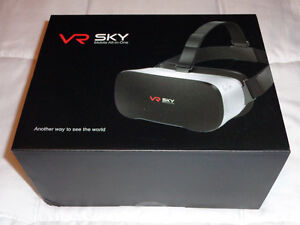 VR SKY CX-V3 All-in-one Virtual Reality 3D Headset