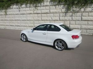 2011 BMW 1-Series 135i Coupe - Automatic - New Price