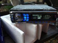 Alpine CDA 9857r mp3 wma car radio cd player 60w x 4