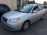 2009 Hyundai Elantra 5spd a/c fully loaded mint ! Markham / York Region Toronto (GTA) Preview