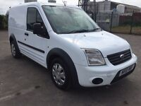 2010 FORD TRANSIT CONNECT TREND 1.8 TDCI 90ps