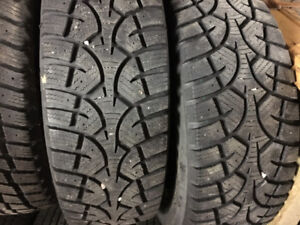 Great Condition 195/65/15 Tires, Like NEW!!!