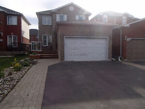 3 Bedroom Bowmanville Beauty For Rent!