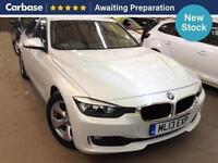 2013 BMW 3 SERIES 320d BluePerformance EfficientDynamics 4dr