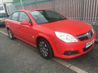 VAUXHALL ZECTRA 2.2 DIRECT AUTOMATIC SPARES OR REPAIRS NON RUNNER TIMING CHAIN SNAPPED