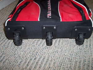team canada hockey bag London Ontario image 3