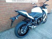 NEW SUZUKI GSX-S1000FAL8 MOTORCYCLE