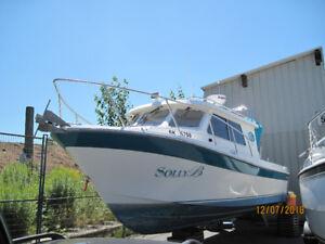 1999 SKAGIT ORCA 27 XLC