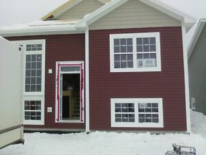 C & A CONTRACTING (INTERIOR / EXTERIOR PAINTING / SIDING ETC) St. John's Newfoundland image 2