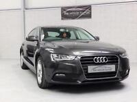 2013 (63) Audi A5 2.0TDI ( 177ps ) Sportback 2014MY SE Technik