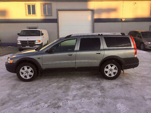 2006 Volvo XC70 Cross Country Wagon LOADED AWD TURBO